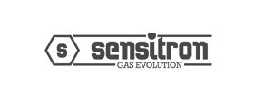 Sensitron Gas Evolution